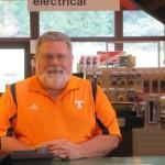 Bert Lansdon – Sales