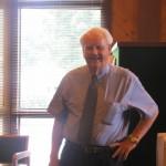 Bob Witt – President
